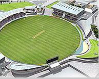 Systemy zabezpieczeń - Stadiony i centra kongresowe