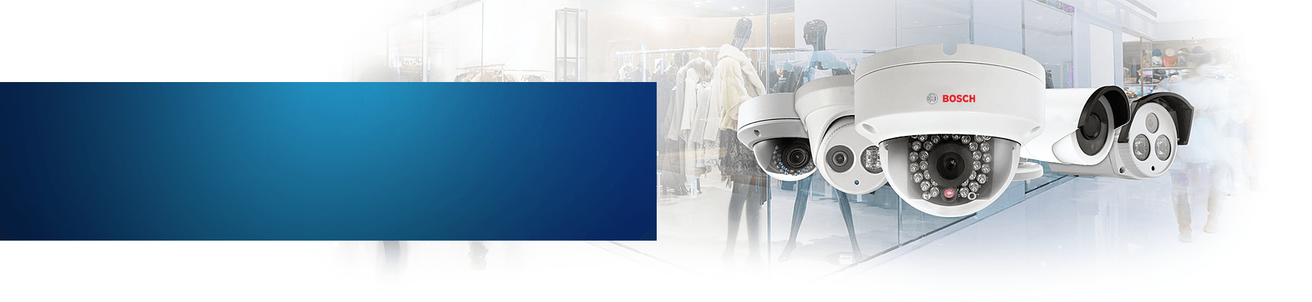 Kamery przemysłowe IP BOSCH