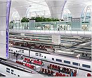 Systemy zabezpieczeń - transport kolejowy