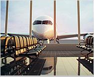 Systemy zabezpieczeń - porty lotnicze