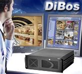 DiBos Rejestratory Bosch