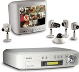 Kamery CCTV BOSCH